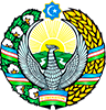 Ministry of Health of the Republic of Uzbekistan